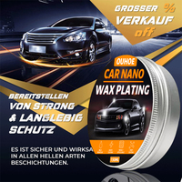 Car Polishing Coating Wax Scratch Paint Care Paste Cleaning Agent Repair Nano Ceramic Detailing Car Wash Maintenance 4
