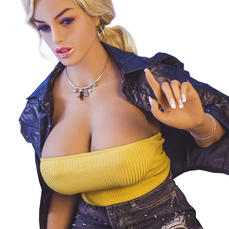 Silicone TPE 5.4ft <font><b>166CM</b></font> <font><b>Sex</b></font> <font><b>Doll</b></font> with Muscles Real Full Body with Metal Skeleton Life Size Love <font><b>Doll</b></font> <font><b>Sex</b></font> Toy image