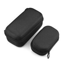 보관 가방 운반 케이스 보호 상자 DJI Mavic Pro 용 하드 쉘 박스 무인 항공기 및 리모컨 가방