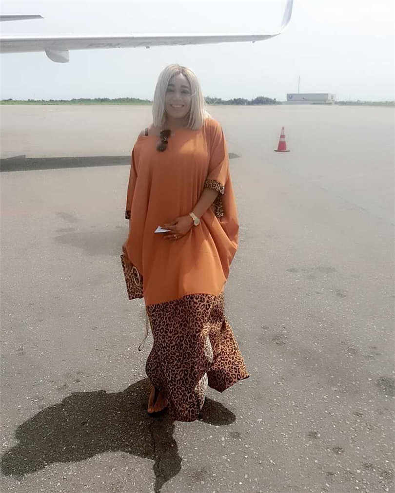 نمط جديد الكلاسيكية الأفريقي فساتين للنساء Dashiki الصيف زائد حجم اللباس السيدات التقليدي الأفريقي الملابس