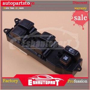84820-42060 Высокое качество двери выключатель окна питания передний левый для Toyota RAV4 1998-2000 OE: 84820-12340 8482012340 8482042060