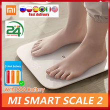 Composition Scale Body-Balance Xiaomi Health-Weighing-Scales Fitness Digital Test-Body