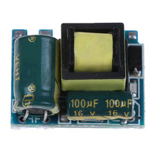 1 шт ac dc преобразователь 110v 220v 230v 12v изолированный