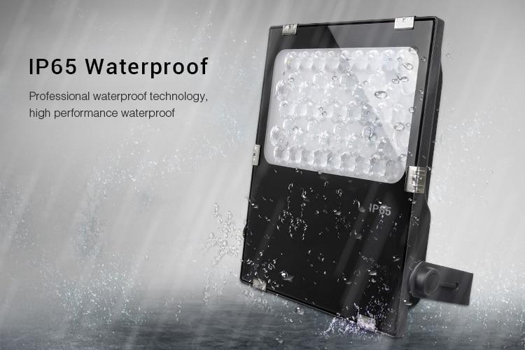 Miboxer LED Tuin Licht AC100 ~ 240V Groene ruimte/Park/road/decoratie smart Outdoor licht lamp waterdichte IP65FUTC06 50W RGB + CCT - 5