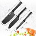 Кухонные ножи из нержавеющей стали  5-дюймовый Фруктовый нож 7-дюймовый кухонный нож 8-дюймовый нож шеф-повара острый нож для мяса и рыбы кухо...