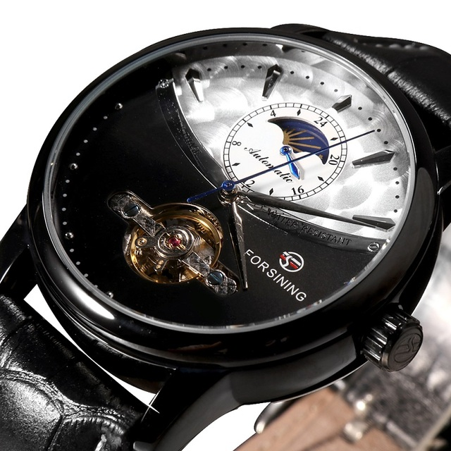 Fashion Sport Classic Mechanical Watches 2