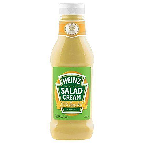 Heinz Crema Claro Ensalada (420g)
