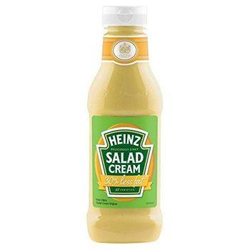 Heinz Salad Cream Light (420g) - Pack of 6