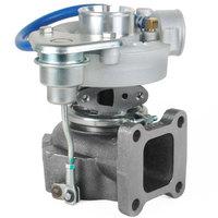 Turbo ct20 17201 54060 Hilux para Toyota Land Cruiser 2 4 L 2L-T  turbocompresor  cargador 17201-54060 1720154060