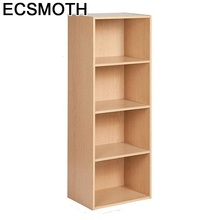 Cabinet Meuble De Maison Display Mobilya Estanteria Para Libro Shabby Chic Wodden Decoration Retro Furniture Book Shelf Case цена