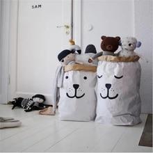 홈 대형 주최자 보관 가방 의류 포장 장난감 포장 가방 이불 옷장 의류 베개 담요 침구에 대한 수하물 가방