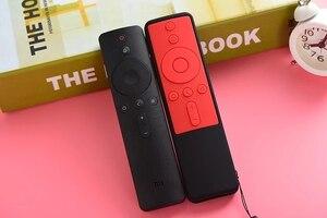 Image 5 - Remote Case for Xiaomi Mi 4A 4C 4X 4S TV Voice remote Control Cover not contain Console