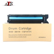 цены Drum Unit Toner Cartridge For Xerox DocuCentre S 1810 2010 2220 2420 2011 2320 2520 Compatible S1810 S2010 S2220 S2420 S2011