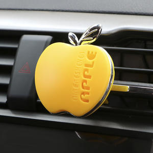 Car-Air-Freshener Perfume Fragrance Automobile-Accessories Smell-Car Strawberry Scent