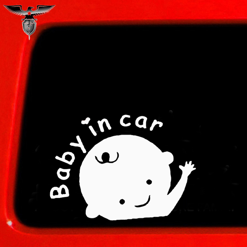 -Great Color Selection Baby on Board w// Chevy Bowtie Vinyl Decal BOGO
