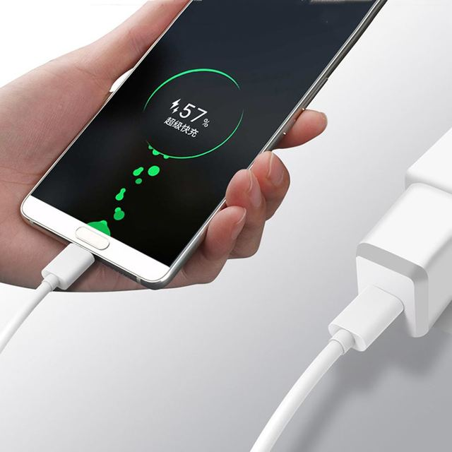 Cable tipo C 1m 5A PD tipo C a tipo C Cable de datos de carga rápida TPE Cable para Android XiaomiPro Laptop teléfono móvil