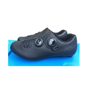 Image 3 - Shimano RC7 Carbon Road Bicycle Cycling Bike Shoes SH RC701 free shipping
