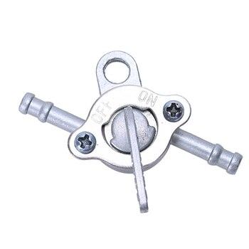 Depósito de combustible de gasolina, válvula, interruptor de llave, bolsillo de llave para Atv Quad Dirt Pit Bike