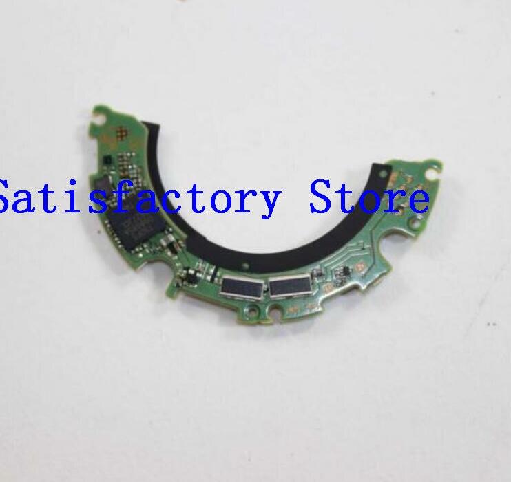 を Sony SEL1224G FE 12-24 ミリメートル f/4G レンズメインボード Pcb アセンブリ交換部品