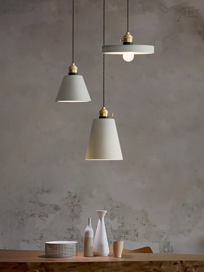 Modern Lampen Industrieel Luminaire Suspendu Wood Bedroom  Luminaria Pendente Lustre Pendente