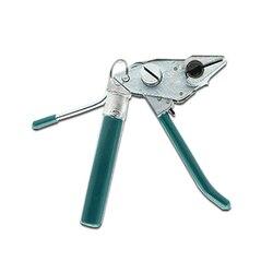 Multifunktionale Manuelle Edelstahl Band Arbeitsersparnis Cutter Kabelbinder Zange 2 In 1 Zubehör Umreifung Spanner Hand Werkzeug
