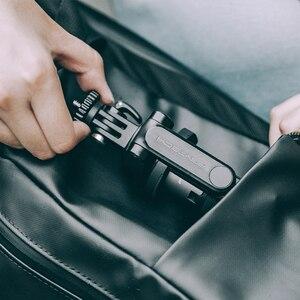 Image 5 - PGYTECH para Gopro héroe 9 8 DJI Osmo bolsillo 2 OSMO Cámara de Acción poste de extensión trípode Selfie Stick para la cámara del deporte