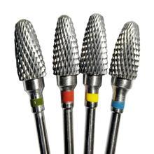 1 шт. золотая ручка из нержавеющей стали, полезная ручная машинка для дизайна ногтей, дрель для пирсинга, аксессуары для ногтей