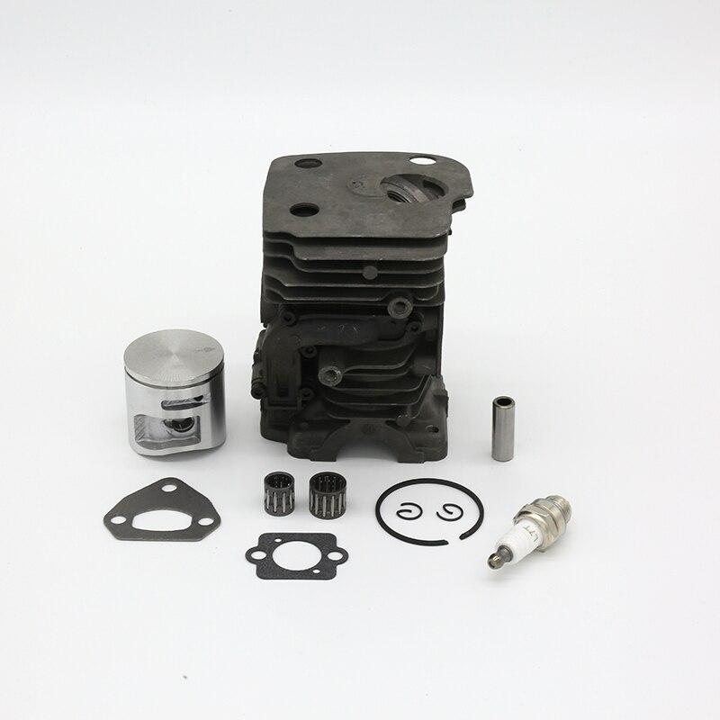 con anillos pistón rodamient Pieza de repuesto original dolmar motosierra tipo PS 2