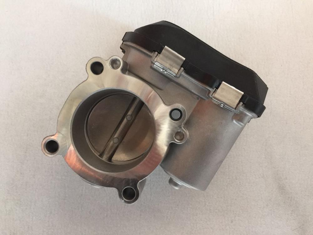 Corps d'accélérateur assy. Pour chinois SAIC ROEWE 550 MG6 750 1.8T moteur Auto voiture moteur pièces 10053645 - 2
