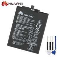 Batería de repuesto Original para Huawei Nova 2 CAZ-TL00 CAZ-AL10 Nova2 hb36179ecw batería de teléfono Original 2950mAh