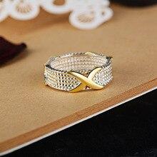 14K Gold Bague Diamond Rings for Women Men Wedding Anillos De Bizuteria Gemstone Jewelry Engagement Topaz Ring