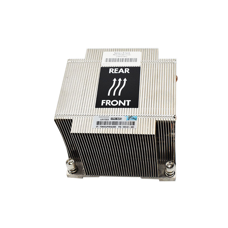 687456-001 677426-001 HEATSINK FOR HP PROLIANT ML350E G8 Heat Sink Original