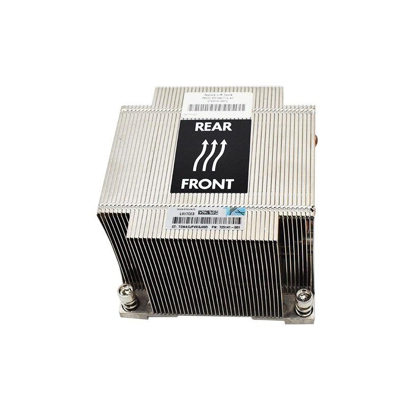 687456-001 677426-001 HEATSINK FOR HP PROLIANT ML350E G8 Heat Sink Original