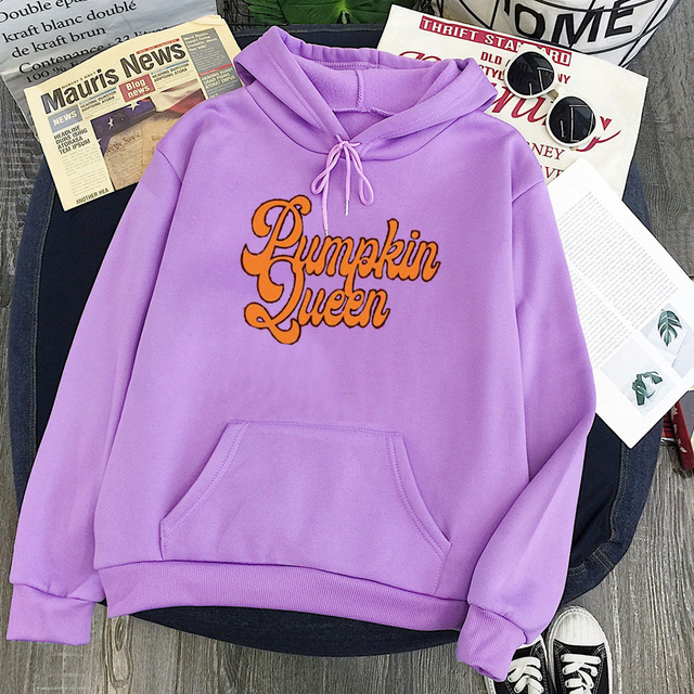 Купить женская толстовка с капюшоном осенний свитер принтом в виде картинки цена