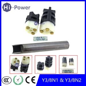 New 722.9 V2/V3 CVT TCU Spend Sensor Y3/8N1 & Y3/8N2 /Fitting Tool Automatic Transmission Solenoid for Mercedes Benz 7-Speed(China)