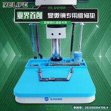Wärmedämmung Silikon Pad Mikroskop Schreibtisch Matte Wartung Plattform für Mikroskop BGA Löten Reparatur Station Werkzeug
