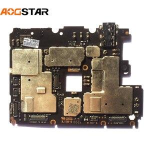 Aogstar разблокированная материнская плата с микросхемами гибкий кабель для Xiaomi mi X
