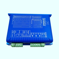 2DM860 cyfrowy sterownik krokowy 86 napięcie napędu silnika krokowego AC30 80V w Akcesoria do elektronarzędzi od Narzędzia na
