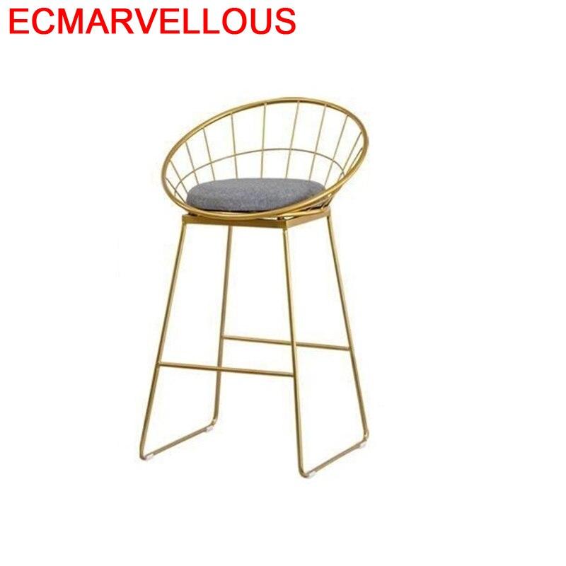 Barkrukken Sedia Industriel Sandalyeler Stuhl Sgabello Taburete La Barra Stoel Silla Cadeira Tabouret De Moderne Bar Chair