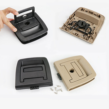 Trunk Mat Handle Boot Floor Carpet Handle with Keyhole for BMW E70 X5 E71 X6 2006 2013 51476958161 Trunk Mat Handle without Keyh