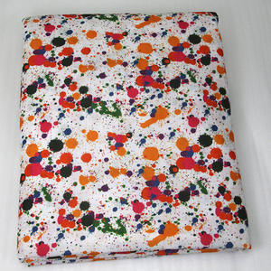 20*34cm Back to School Polyester & Cotton Fabric Patchwork For Sewing DIY Clothes Making