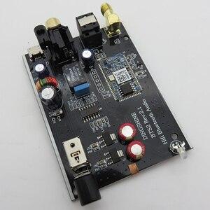 Image 4 - Voor CSR8675 Bluetooth V5.0 Draadloze Digitale Ontvanger Coaxiale Optische Digitale O Uitgang 24BIT Aptx Hd APT X