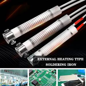 Heating-Element Soldering-Iron-Core Welding Electronic-Lovers 1pc for -9