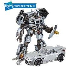 цены Hasbro Transformers Autobots Masterpiece Movie Series Jazz MPM-9 OFFICIAL Hasbro and Takara Tomy Collector Figure