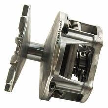 Conjunto da embreagem da polia da movimentação kupplung para polaris sportsman 500 magnum 500 1996-2013