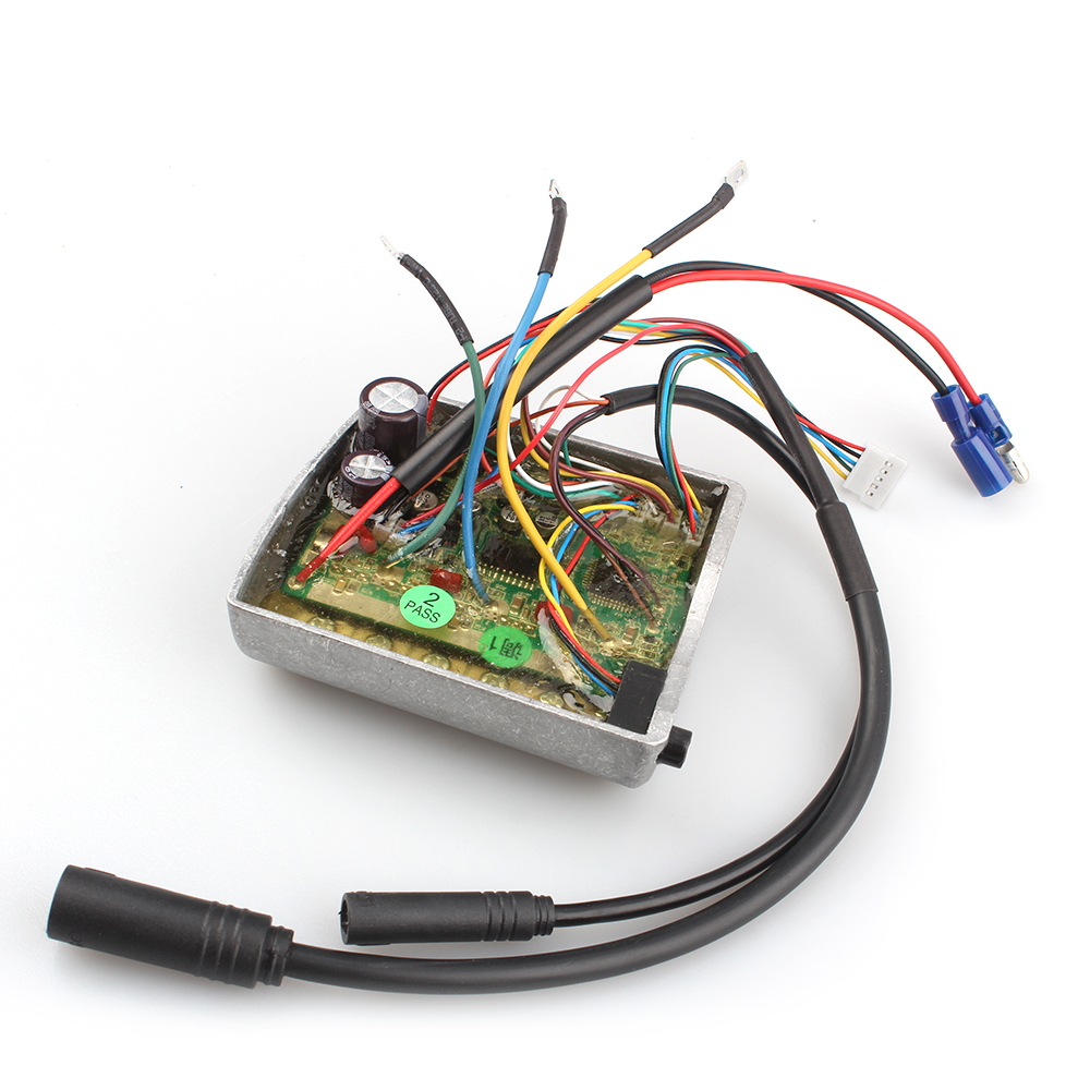 electric bicycle for Tongsheng  TSDZ2 36V/48V Bare Controller 6 Pin/8 Pin mid motor updated
