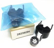 1 adet 9308Z621C marka yeni Euro 3 kontrol vanaları 9308 621C 28239294 28440421 uygun Delphi dizel sabit basınçlı püskürtme enjektörü sistemi