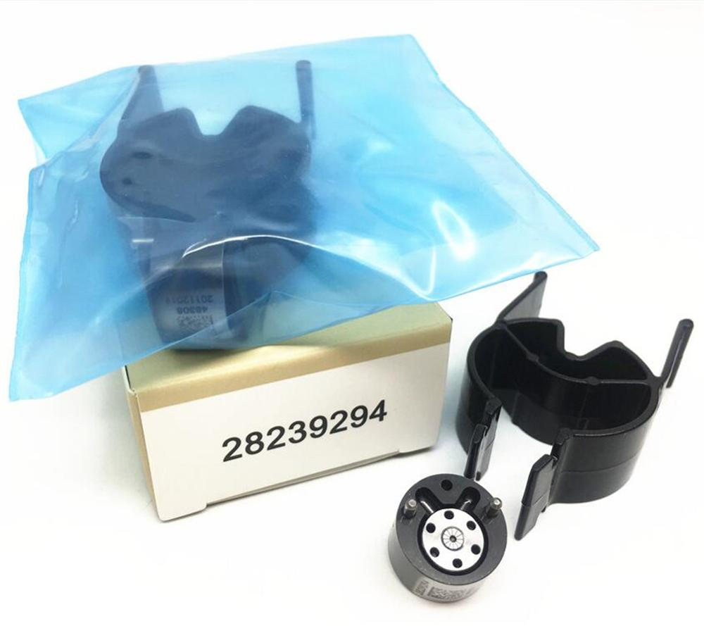 1pc 9308z621c 새로운 유로 3 제어 밸브 9308-621c 28239294 28440421 델파이 디젤 커먼 레일 인젝터 시스템에 적합