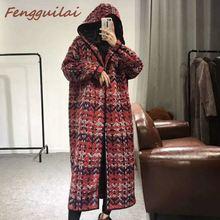 Autumn Winter Knitted Cardigans Coat Women 2019 Fashion Long Sleeve Batwing Poncho Sweater Beautiful Womans Crochet Cardigan