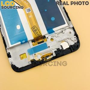 "Image 5 - 5.99 ""LCD עבור Huawei Honor תצוגת 10 LCD מסך מגע Digitizer עצרת מסך פנל לכבוד V10 תצוגת להחליף"